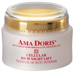 AmaDoris Клеточный дневной лифтинг-крем с фитоэстрогеном для сухой кожи SPF 15 cellular rich day lift SPF 15, 50 мл.