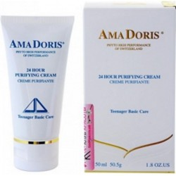AmaDoris 24-часовой крем 24 Hours Purfying Cream, 50 мл.