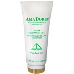 AmaDoris Гель для умывания Foam Face Wash Gel, 100 мл.