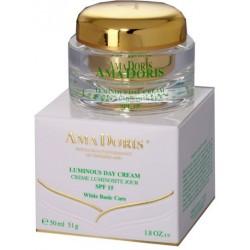 AmaDoris Восстанавливающий дневной крем Luminous Day Cream SPF 15, 50 мл.