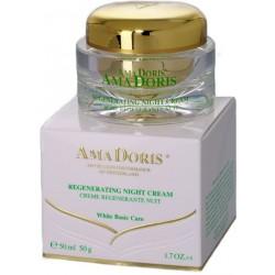 AmaDoris Регенерирующий ночной крем Regenerating Night Cream, 50 мл.