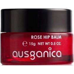 Ausganica Смягчающий бальзам для кожи «Дикая Роза» 15 мл