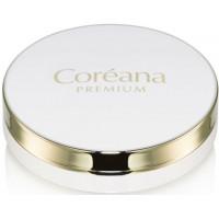 Солнцезащитный ВВ крем-кушон №21 IRF25/SPF50/P+++ Coreana Premium