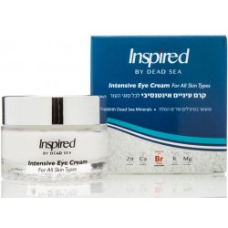 Inspired Интенсивный крем для кожи вокруг глаз