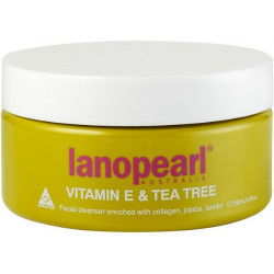 Очищающее средство Lanopearl Vitamin E & Tea Tree