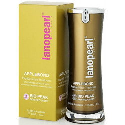 Крем вокруг глаз Lanopearl Applebond Peptide 5 Eye Treatment