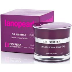 Крем ультралифтинг против морщин Lanopearl Dr. Dermax