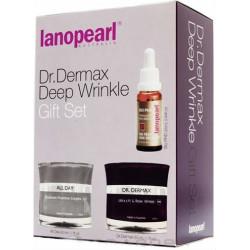 Набор от глубоких морщин Lanopearl Dr. Dermax Deep Wrinkle