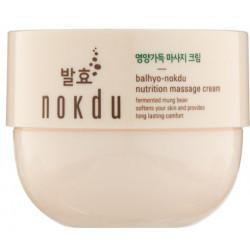 Питательный крем для массажа NOKDU