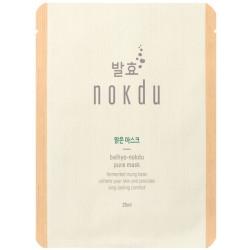 Увлажняющая маска NOKDU