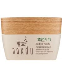 Питательный крем NOKDU