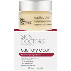 Крем для лица с проявлениями купероза Skin Doctors Capillary Clear