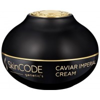 SkinСode genetic's Caviar Imperial Creme (для лица)