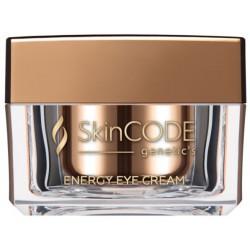 SkinСode genetic's Energy EYE Creme (для глаз)