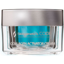 Skingenetic's Collagen Activator Cream