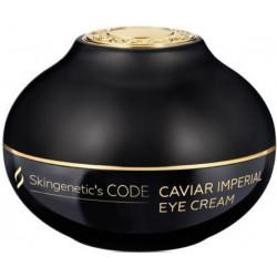 Skingenetic's CODE Caviar Imperial EYE Creme (для глаз)