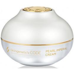 Skingenetic's CODE Pearl Imperial Creme (для лица)