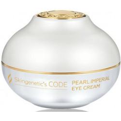 Skingenetic's CODE Pearl Imperial EYE Creme (для глаз)